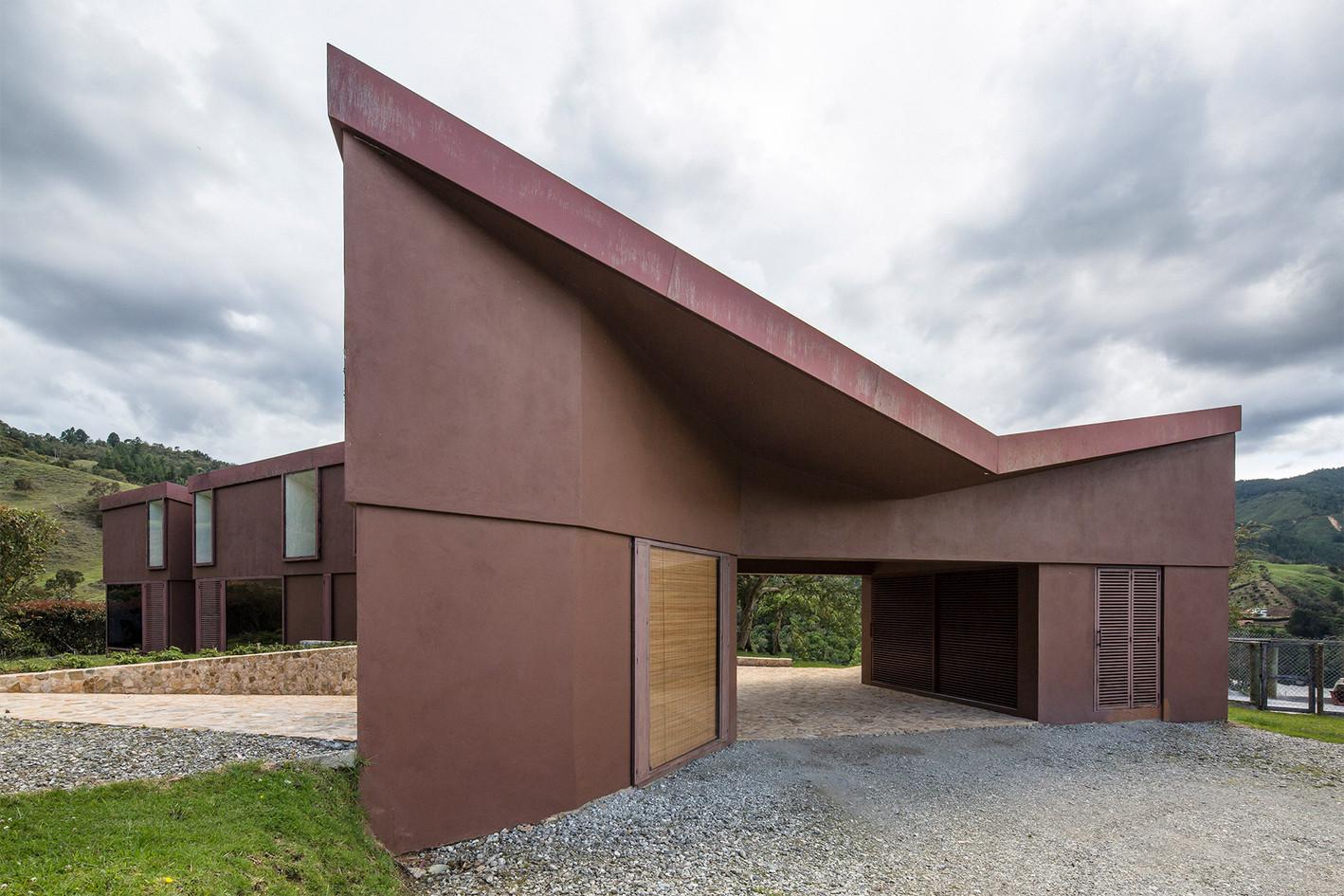 Casa Peláez