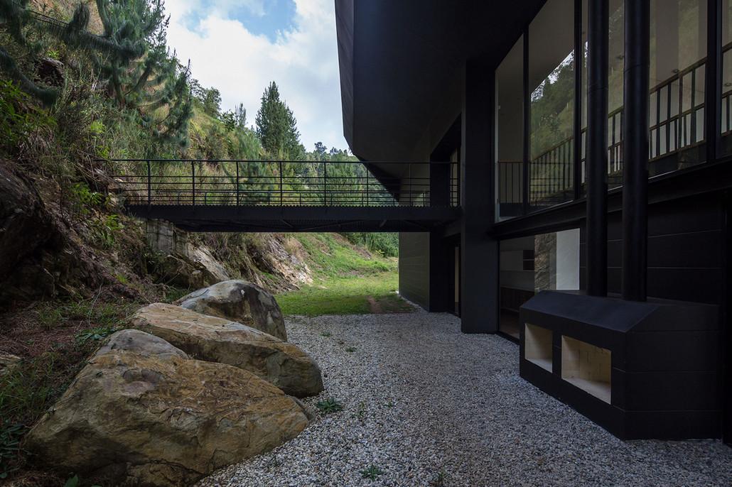 Villa Candelaria