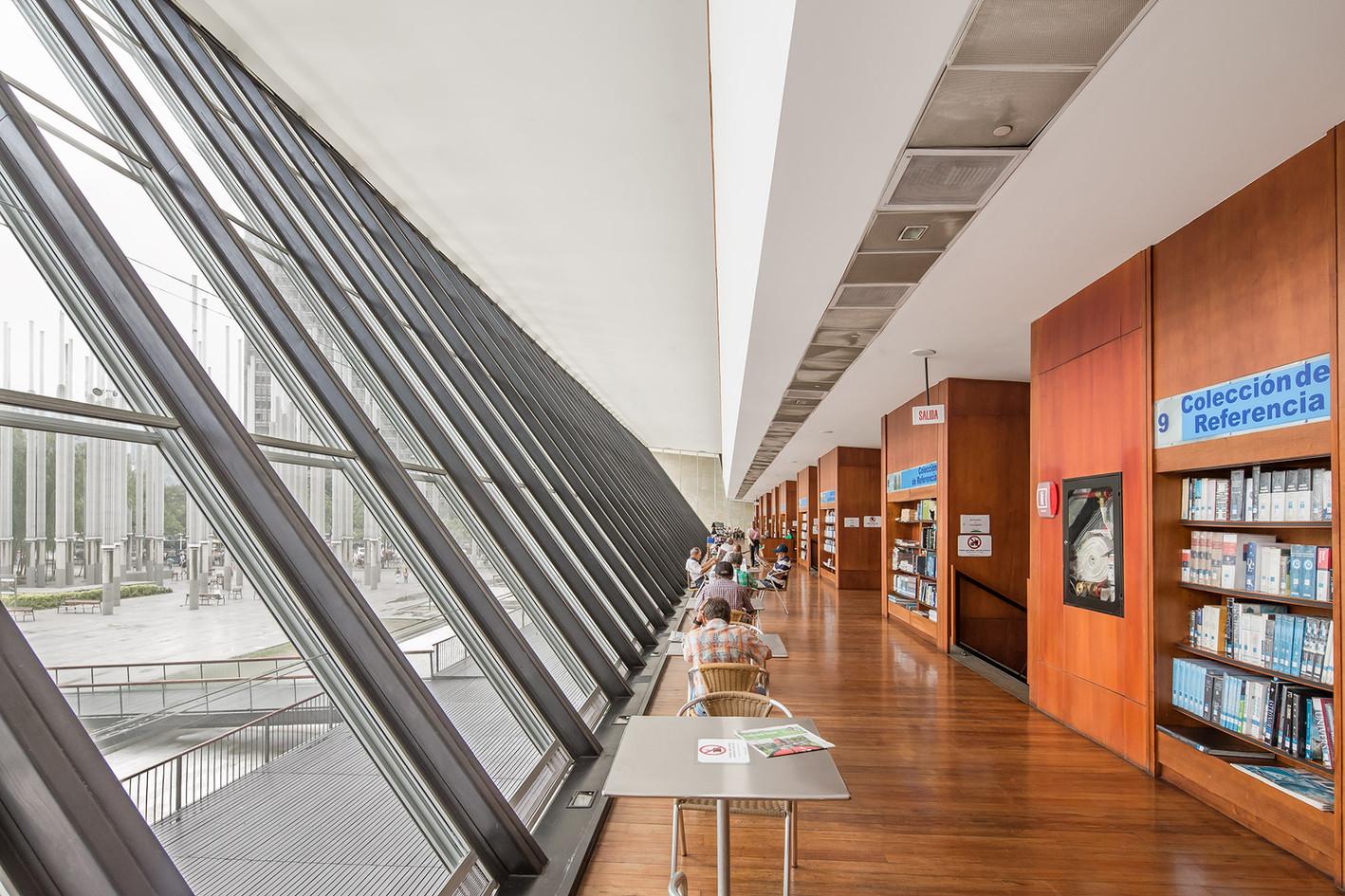 Biblioteca EPM