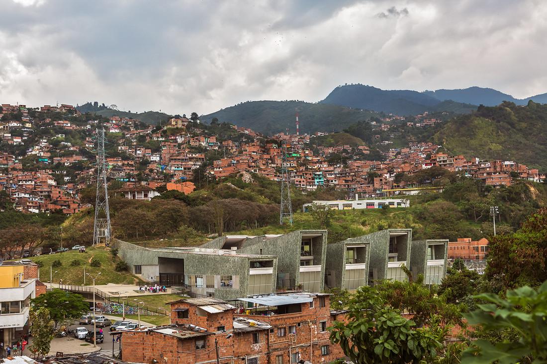 Colegio La Independecia