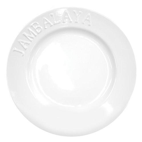 JAMBALAYA PLATE