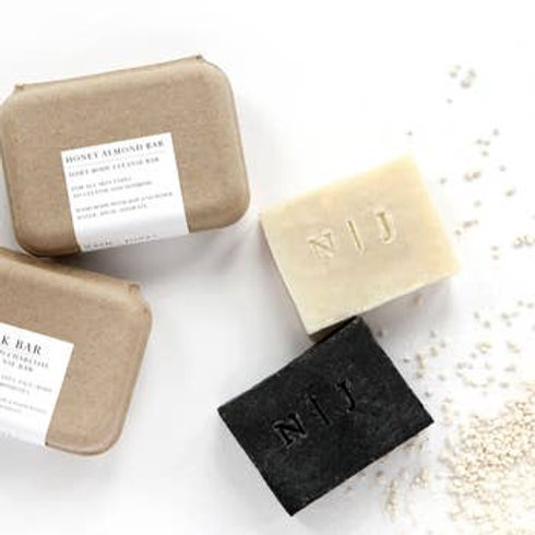 Nash & Jones Soap Bars