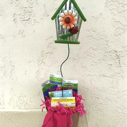 Mother's Garden Gift Set