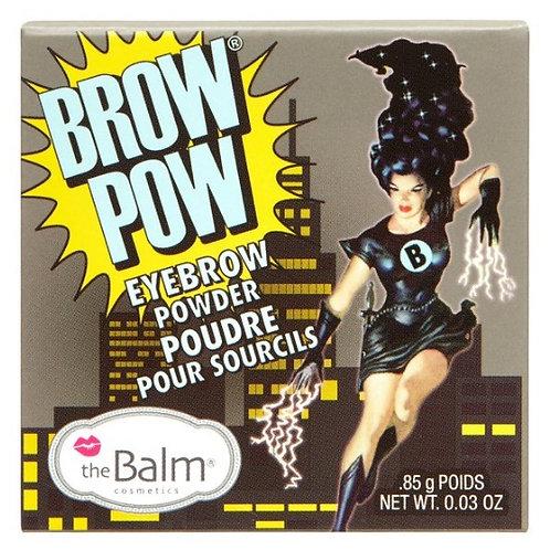Brow Pow