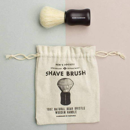 Damn Handsome Shave Brush