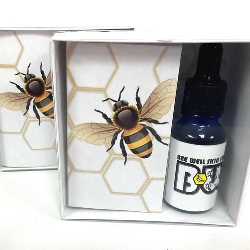 BEE WELL SKIN