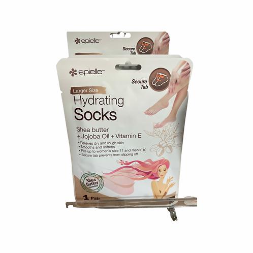 Hydrating Socks