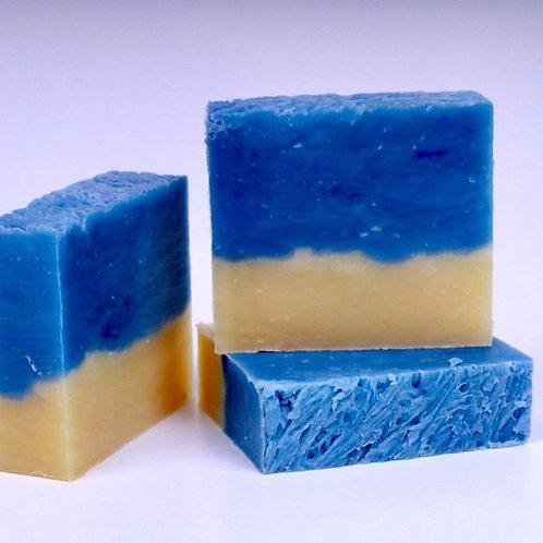 Men's All Natural Soap