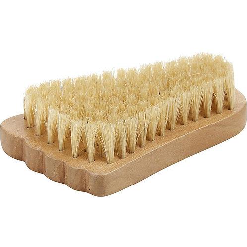 Wooden Foot Brush