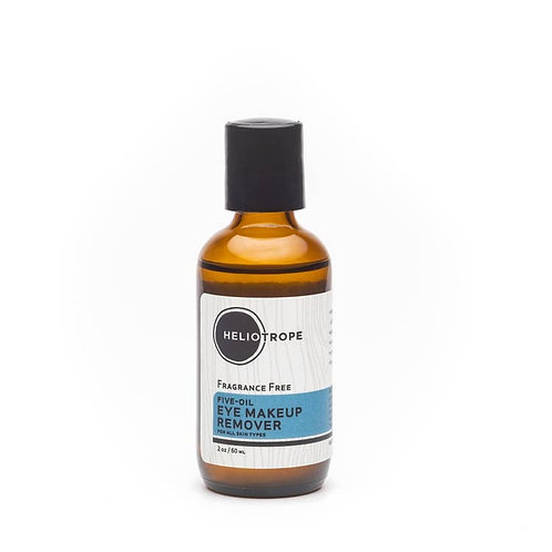Five Oil Makeup Remover