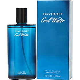 Coolwater by Davidoff