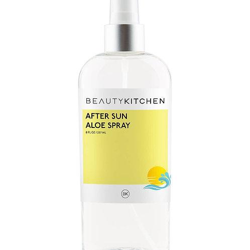 After Sun Aloe Spray