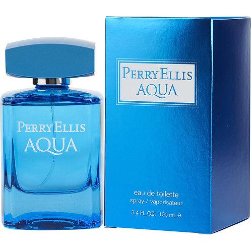 Perry Ellis Aqua