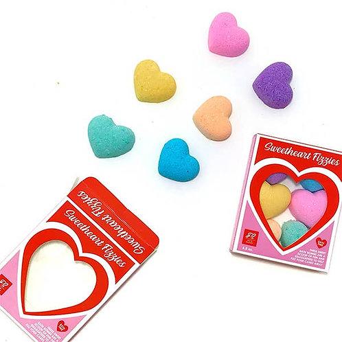 Sweetheart Fizzy Box
