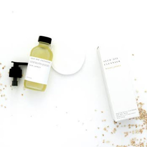 Seed Oil Cleanser