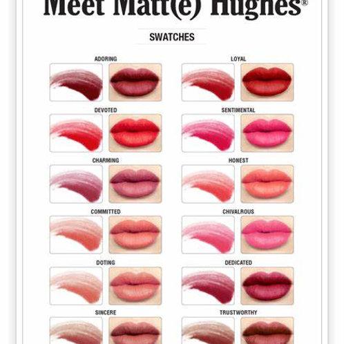 Meet Mat Hughes