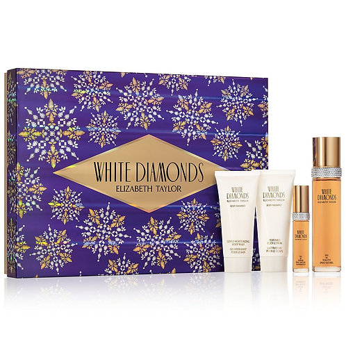 White Diamonds Gift Sets