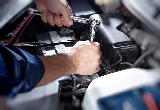 mechanical_repairs