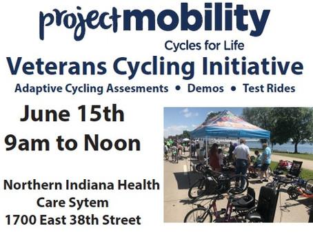 Veterans Cycling Initiative