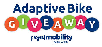 Adaptive Bike Giveaway