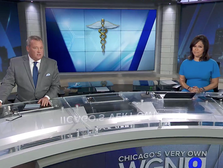WGN News Special on Project Mobility