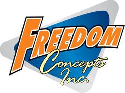 Freedom Concepts Logo