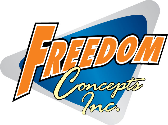 Freedom Concepts Logo