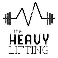 The Heavy Lifting.jpg