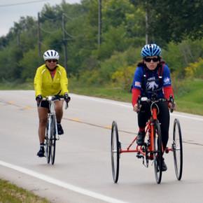 29 Mile Road Ride