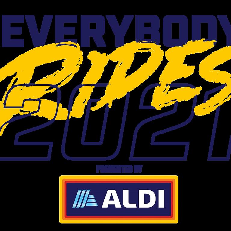 Everybody Rides 2022