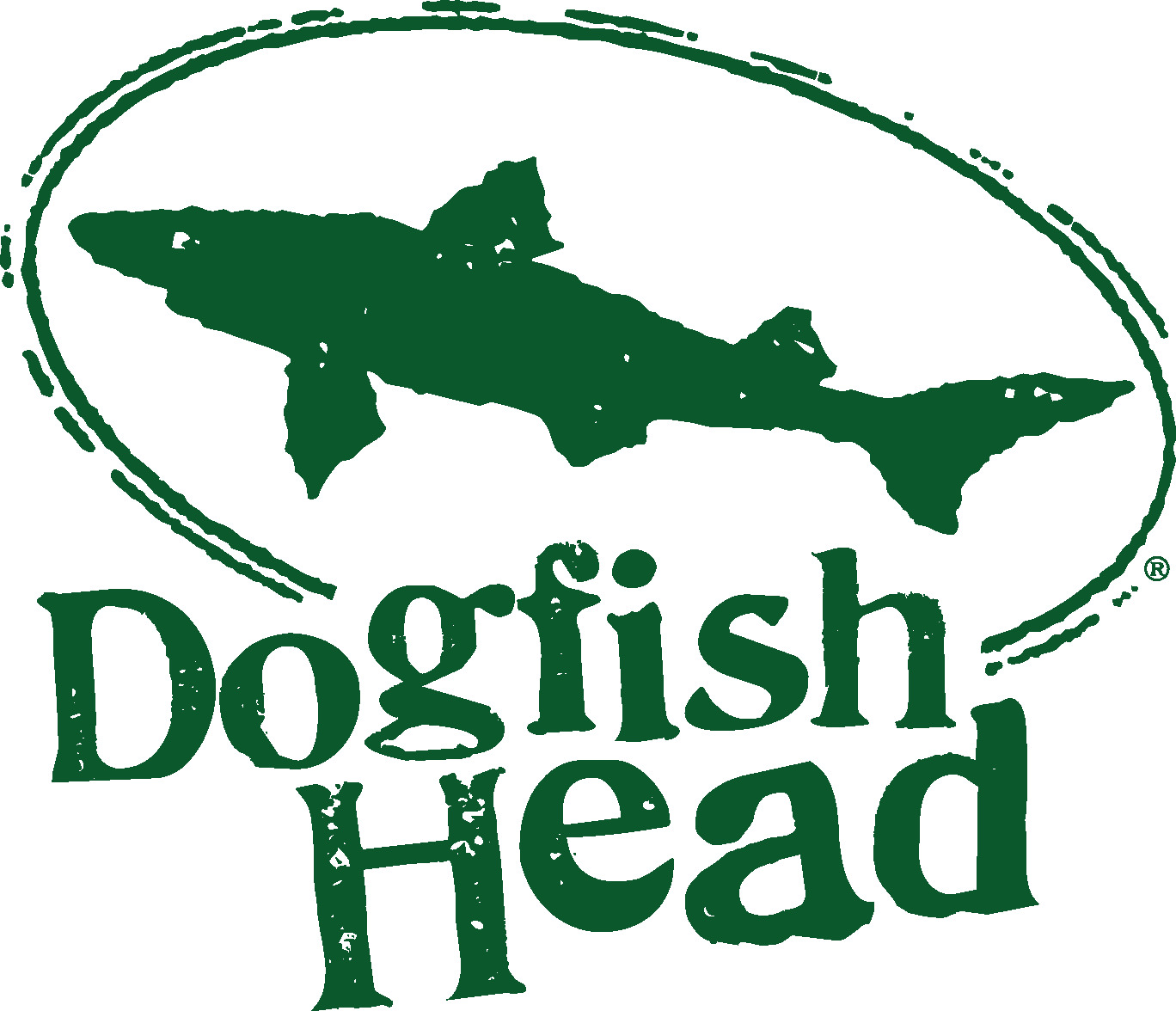 Doghish Head Logo