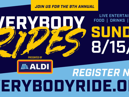 Everybody Rides 2021 Date Announcement!