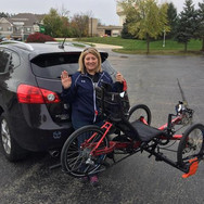 Linda and her bike.jpg