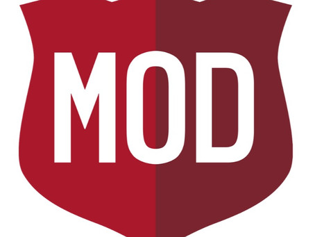Another MOD Pizza Dine-to-Donate