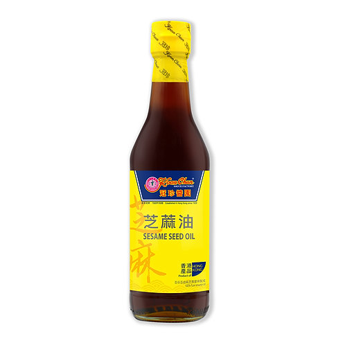 Sesame Seed Oil, 500ml