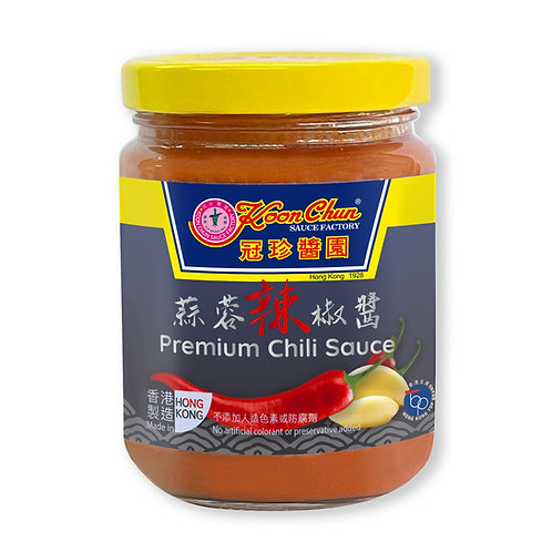 Premium Chili Sauce, 235g