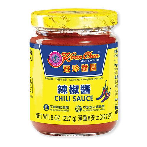 Chili Sauce, 227g