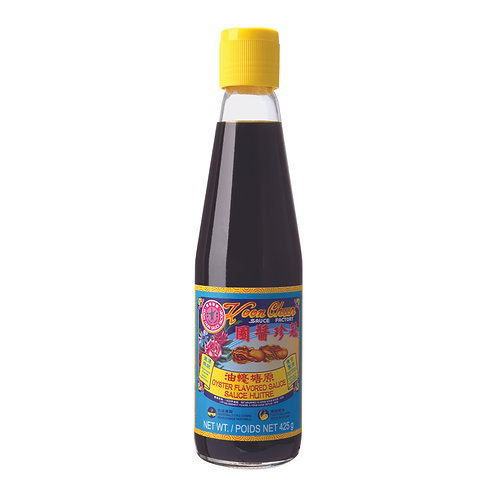 Oyster Flavored Sauce, 425g
