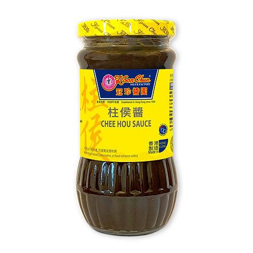 Chee Hou Sauce, 425g