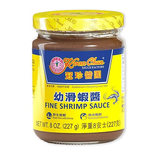 Fine Shrimp Sauce, 227g
