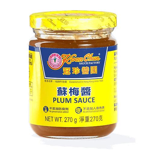Plum Sauce, 270g
