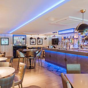 BRISBANE HOTEL  RESTAURANT, BAR & FUNCTION