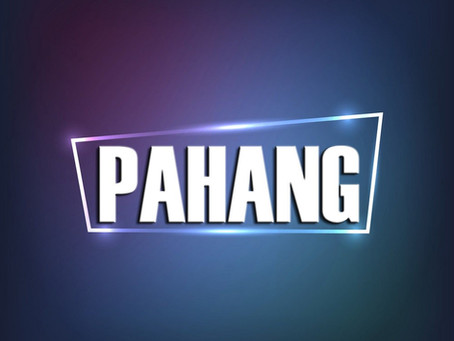 PAHANG'S PROMOTION