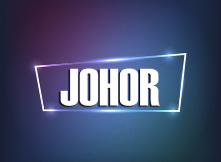 JOHOR'S PROMOTION