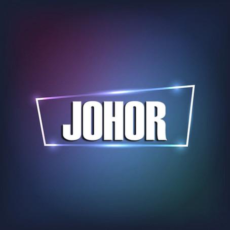 JOHOR'S PROMOTION