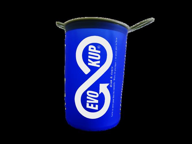 Evokup bleu