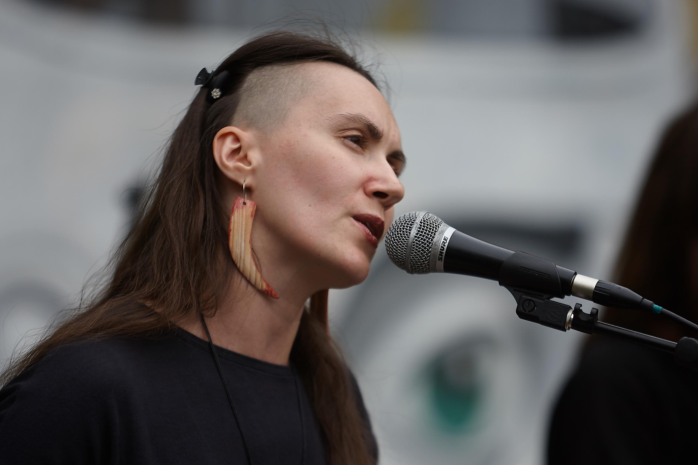 Світлана Сугак