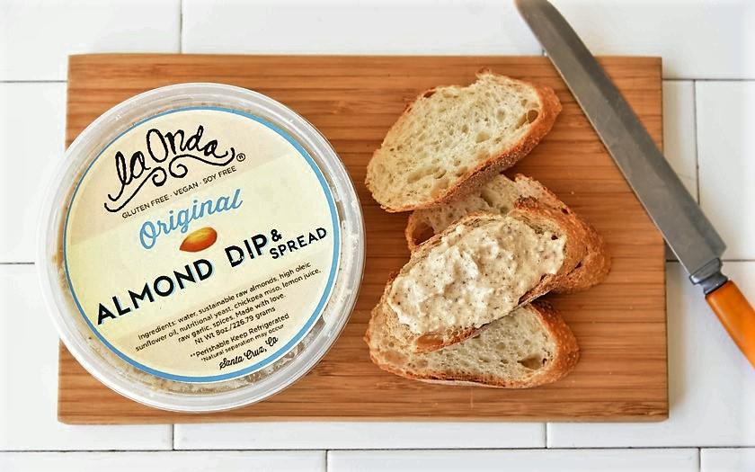 La Onda Almond Dip & Spread