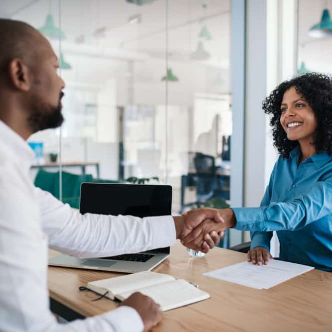 Master Your Interview Skills