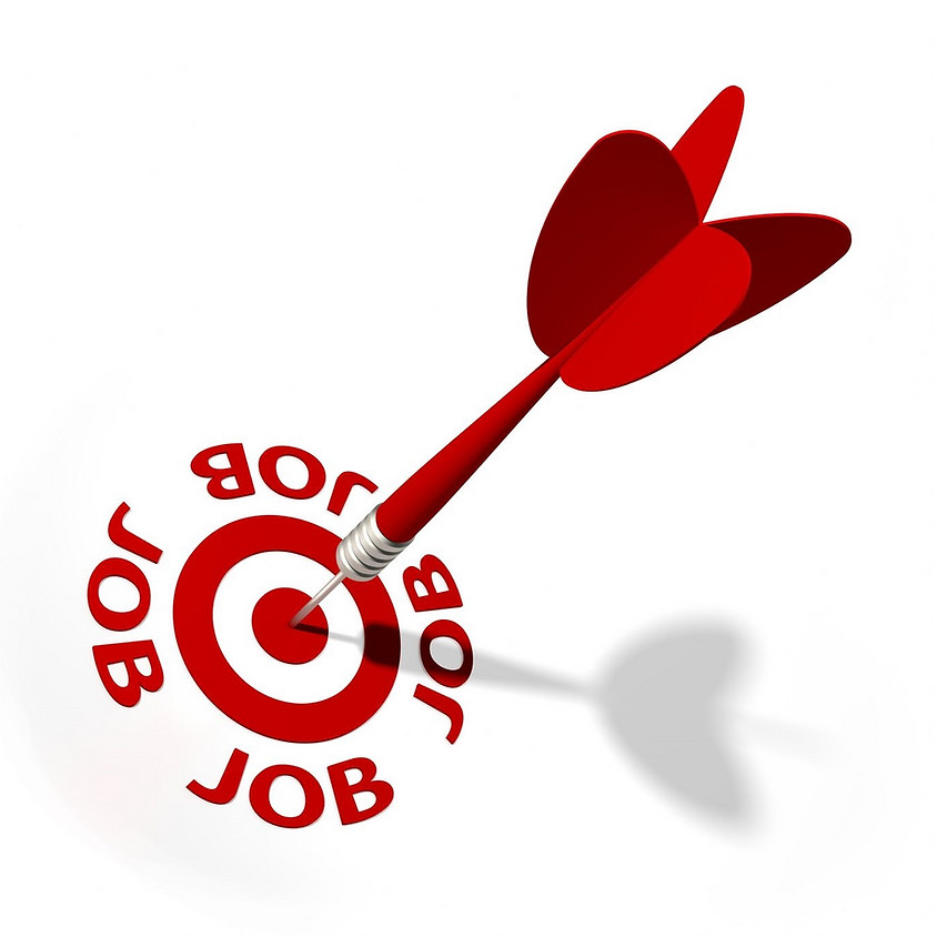 Develop Your Targeted Job Search Strategy